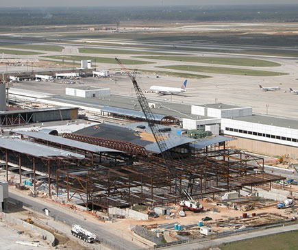 F.I.S. Terminal ,2003 Houston, TX