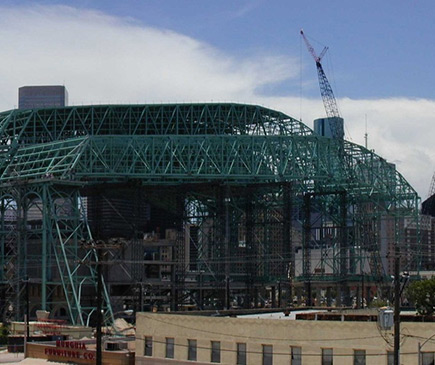 Minute Maid Park ,2000 Houston, TX